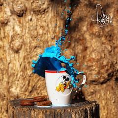 Splash photo by RoxiRosita