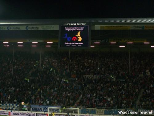 3915378372 2080ea6f1d SC Heerenveen – FC Groningen 0 1, 12 september 2009