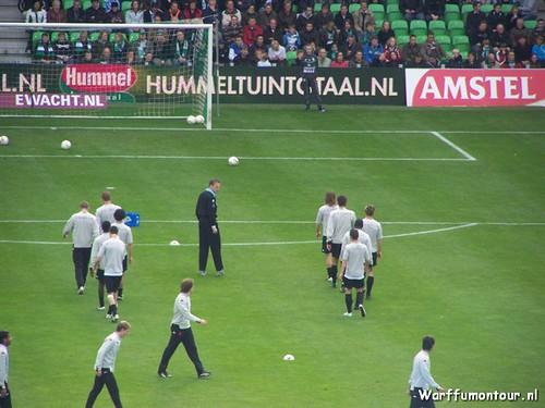 4022779688 dfea0dcddf FC Groningen – FC Utrecht 0 0, 18 oktober 2009