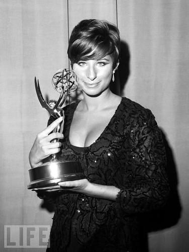 emmy-1965-Barbra Streisand