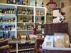Specialty Oils and Vinegars, Nantucket Wild Gourmet