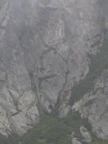 2 arrampicatori
