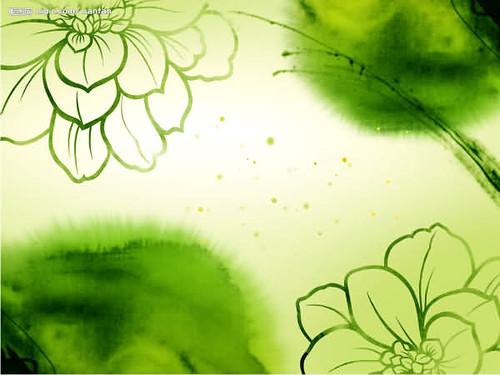 Secret Garden-Lotus