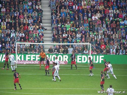 3871198138 51b394acde FC Groningen – PSV 0 2, 30 augustus 2009