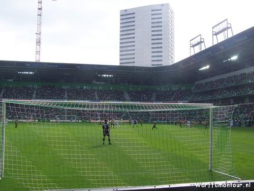 3958453423 775752c844 FC Groningen – Vitesse 1 0, 27 september 2009