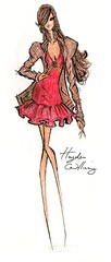 Hayden Williams for Fashion Royalty: Kiss Off! photo by Fashion_Luva