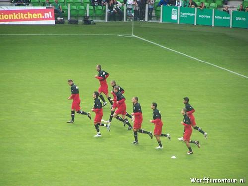 3870420601 da970846f0 FC Groningen – PSV 0 2, 30 augustus 2009
