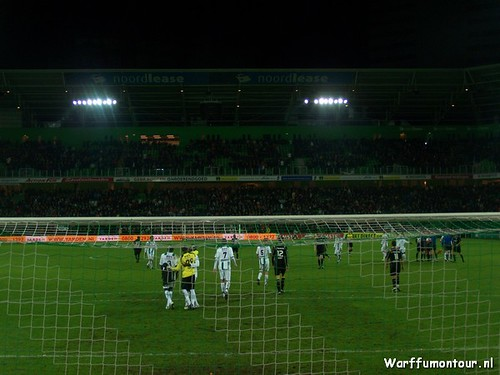4082734854 bfca877413 FC Groningen – Heracles Almelo 4 1, 6 november 2009