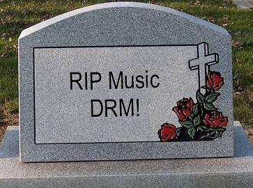 RIP DRM