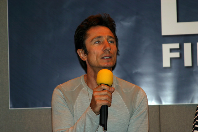 Dominic Keating Photos - Dominic Keating Images: Ravepad ...