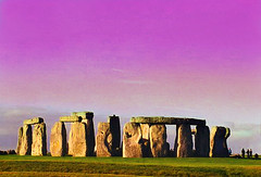 Stonehenge England photo by travelhaha