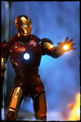 IRON MAN_MARK III photo by EdwardLee's collection