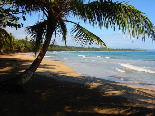 Mazanillo beach