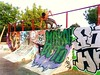 Tossal skatepark