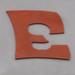 E orange