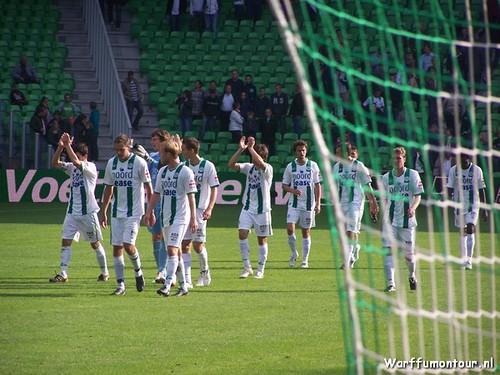 3959225172 4436a30f24 FC Groningen – Vitesse 1 0, 27 september 2009