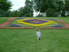 Garden Quilt Tour