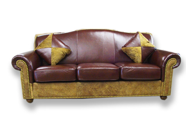 Leather Sofa World - Sofas | Sofa