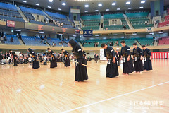 57th Kanto Corporations and Companies Kendo Tournament_057