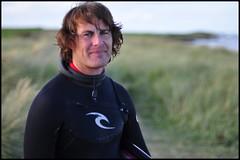 Surfer photo by onedayalive