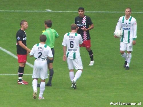 3871197716 c3876a4b2b FC Groningen – PSV 0 2, 30 augustus 2009