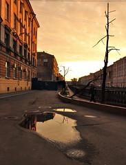 My gold city photo by svetlana1961(very busy)
