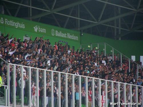 3780736667 052c3b6e20 FC Groningen – Ajax 0 2, 2 augustus 2009