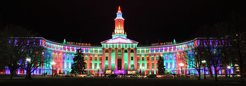 Denver City Hall