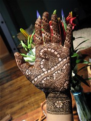 henna for my birthday photo by HennaLounge