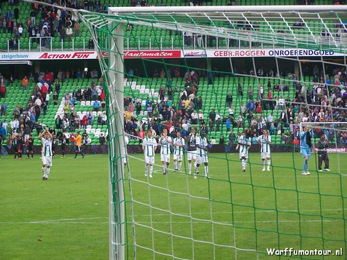 3780736355 d913a049f3 FC Groningen – Ajax 0 2, 2 augustus 2009