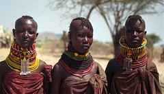 tribes of kenia photo by Retlaw Snellac Photography