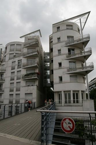 2009-08-08 Bercy Village 029