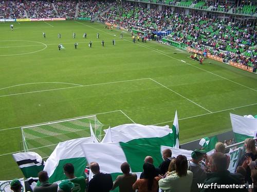 3870418705 4c1a188608 FC Groningen – PSV 0 2, 30 augustus 2009