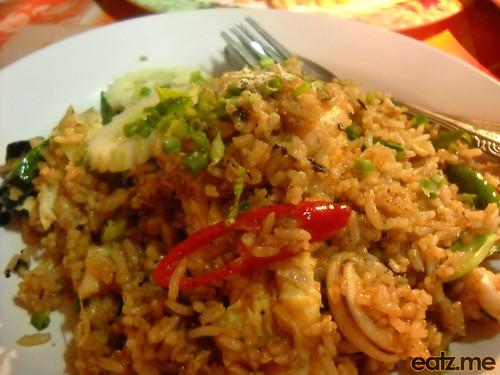 Nasi Goreng Thai 2 [eatz.me]
