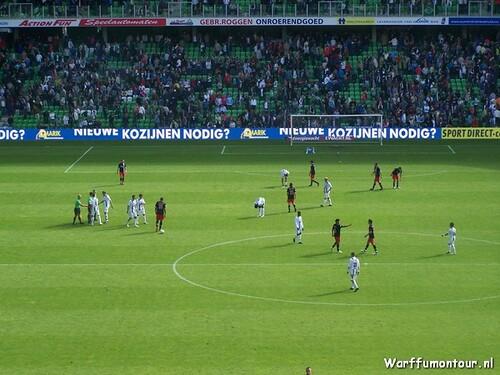 3871192456 e4f29b1a3c FC Groningen – PSV 0 2, 30 augustus 2009
