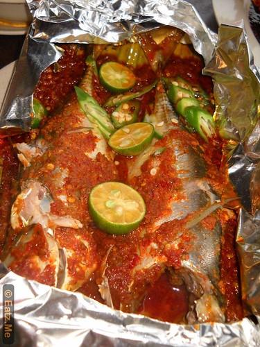 Cencaru Seafood Grill [eatz.me]