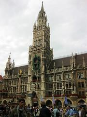 Marienplatz photo by ACID FOOL