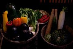 Vegetable Kyono