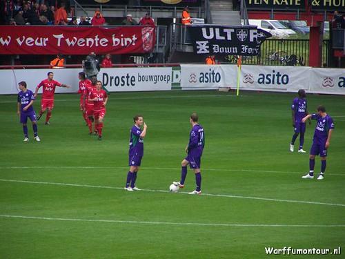 4043196487 cd89e1030d FC Twente – FC Groningen 4 0, 25 oktober 2009