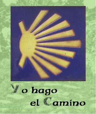 Yo hago el Camino de Santiago