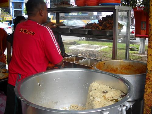 Nasi Lemak Langkawi [eatz.me]