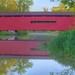 Gilpin's Falls Covered Bridge
