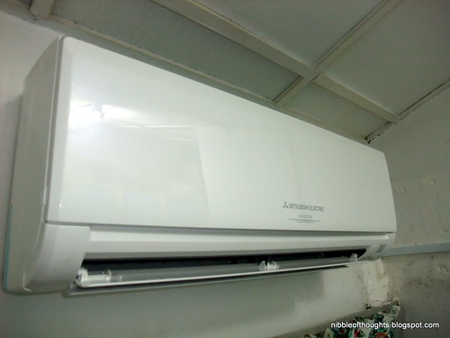 Mitsubishi Electric Inverter Aircond