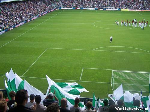 3871200072 aba011c912 FC Groningen – PSV 0 2, 30 augustus 2009