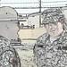 Operation Iraqi Stephen training