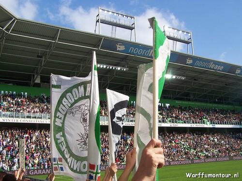 3958452233 1d68097d7a FC Groningen – Vitesse 1 0, 27 september 2009