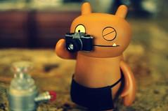We Love Robots photo by Photo David