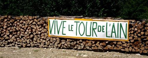Tas de Bois de Tour de l'Ain