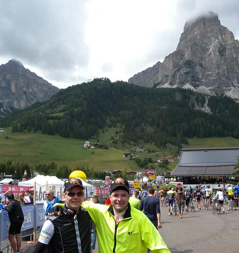 Success - Maratona dles Dolomites
