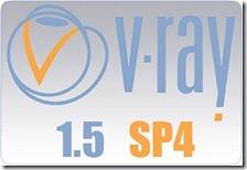 VRAY 1.5 SP4